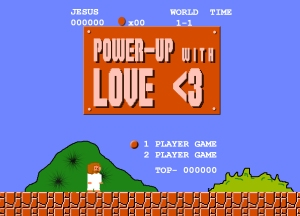 Power-Up With Love <3