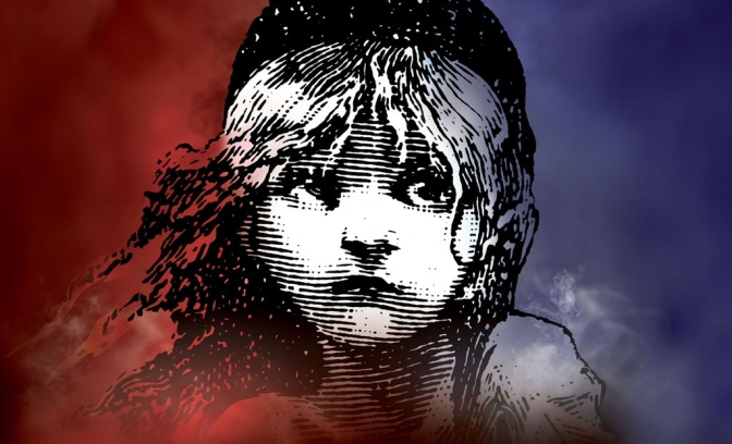 A LOOK BACK: The God of Jean Valjean