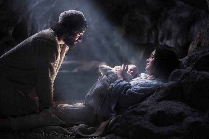 Living Like Joseph