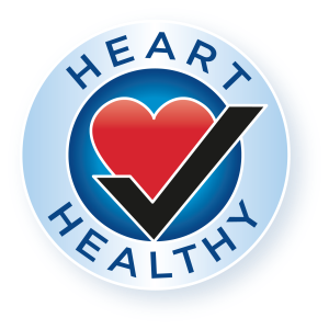 Heart Healthy logo