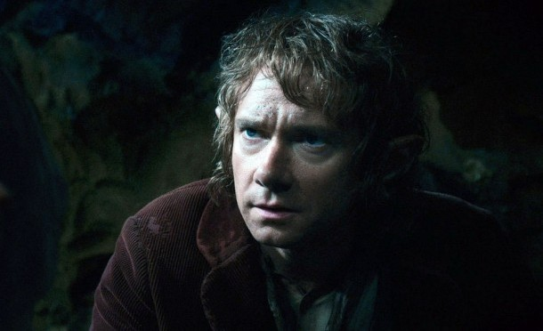A LOOK BACK: Bilbo's Pity