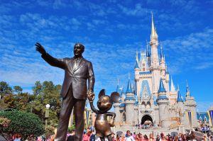 Disney-World-in-Orlando-Florida