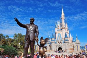 Disney-World-in-Orlando-Florida