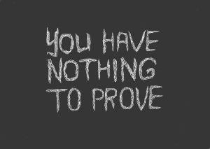 nothing-to-prove