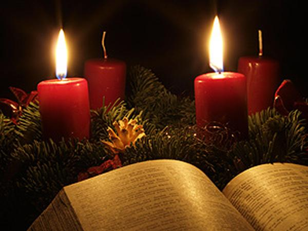 Why Advent?
