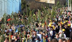 PalmSunday