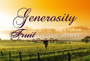 FruitOsp_Generosity