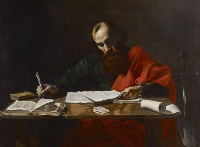 Understanding Paul, part 5