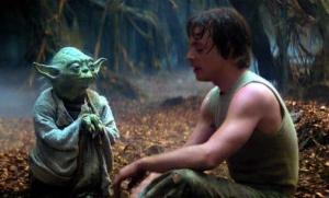 Yoda-Luke
