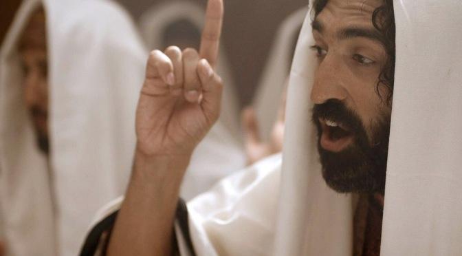 THE CHRISTIAN MANIFESTO, Part 12: Response