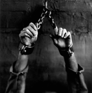 THE CHRISTIAN MANIFESTO, Part 6: Captives