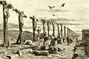 mass-crucifixion-appian-way-2