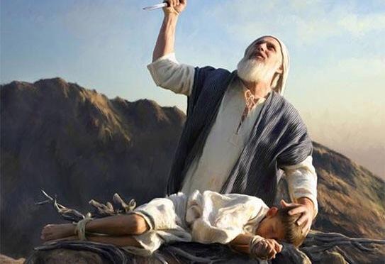God's People, part 6: Abraham