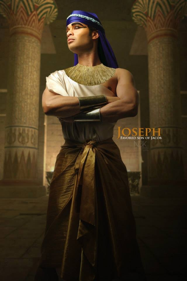 God's People, part 19: Joseph