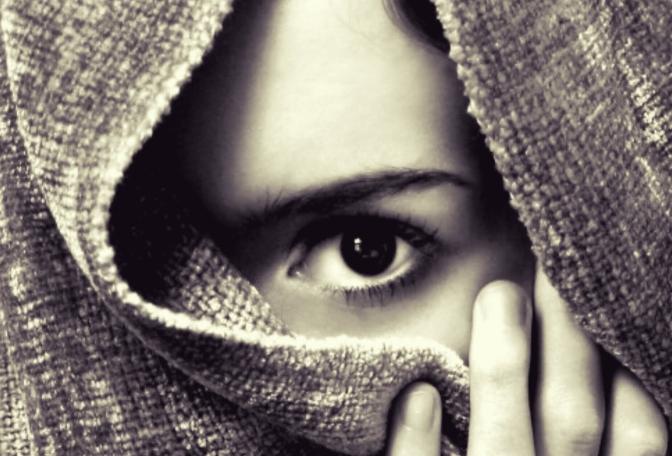 God's People, part 27: Rahab