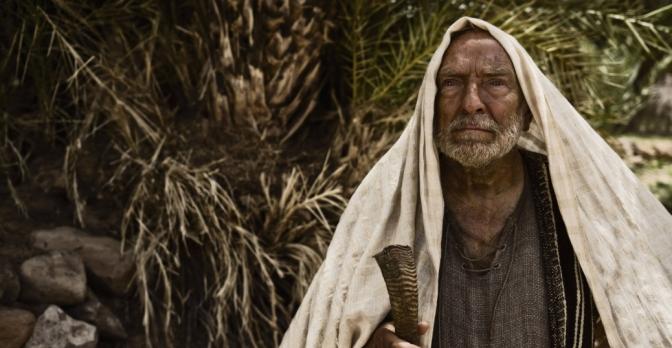 God's People, part 43: Samuel