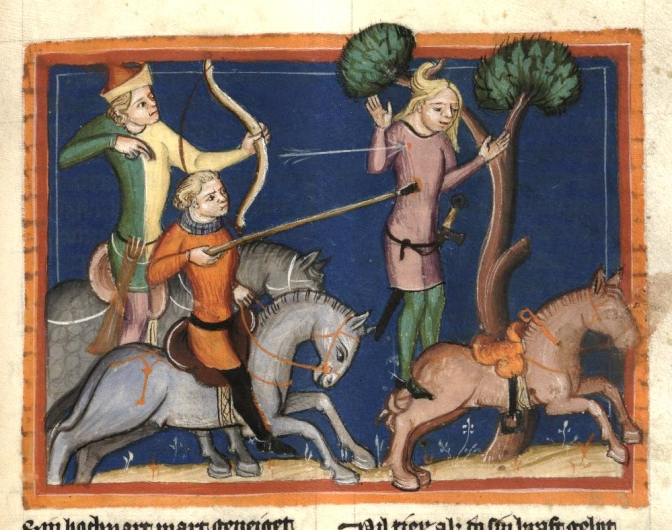 God's People, part 51: King David