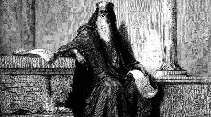 God's People, part 61: Solomon