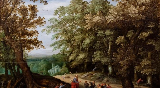 God's People, part 72: Elisha