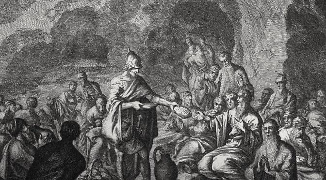 God's People, part 70: Obadiah