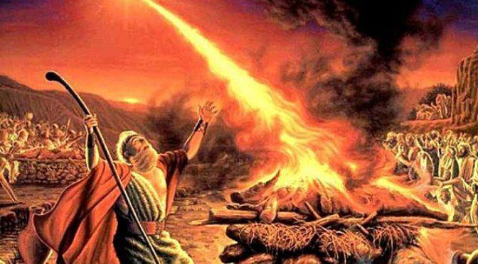 God's People, part 71: Elijah