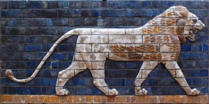 God's People, part 95: Habakkuk