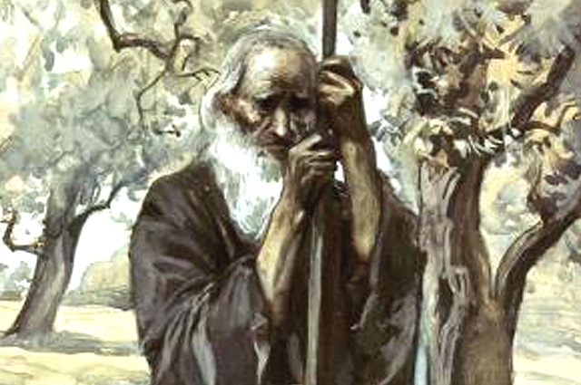 God's People, part 97: Obadiah