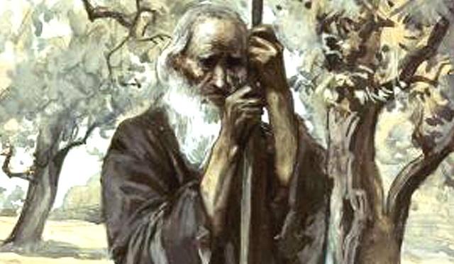 God's People, part 97: Obadiah