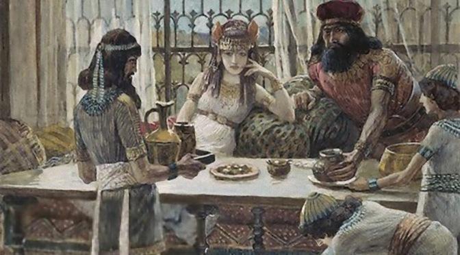 God's People, part 110: Nehemiah