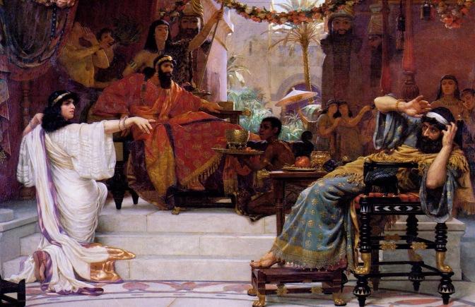 God's People, part 115: Haman