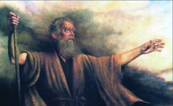 God's People, part 118: Malachi