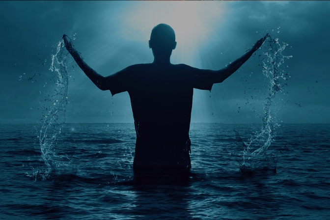 God's People, part 149: 1 Baptism