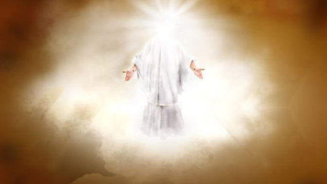 God's People, part 163: Ascended