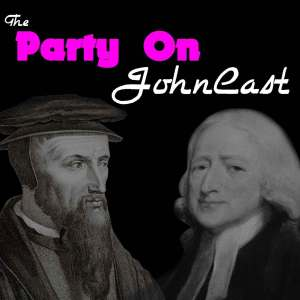 Party-on-JohnCast-Logo