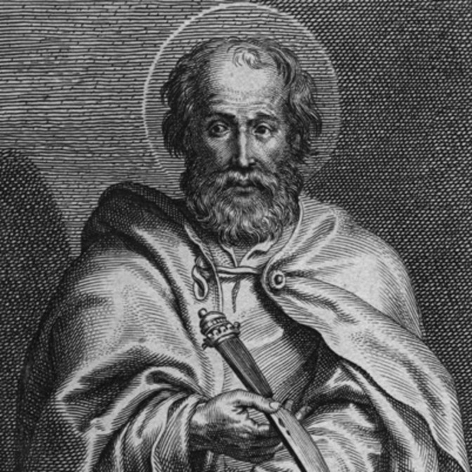 God's People, part 170: Bartholomew