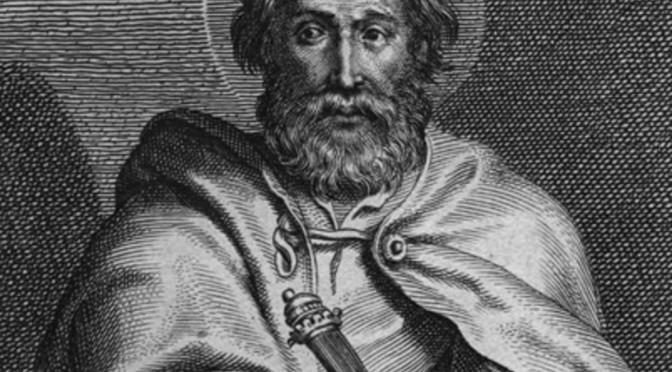 God's People, part 170: Bartholomew