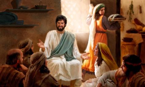 jesus-mary-martha