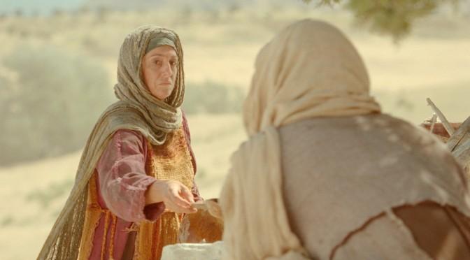 God's People, part 221: Samaritan