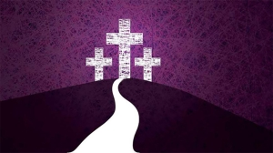 lent-Crosses
