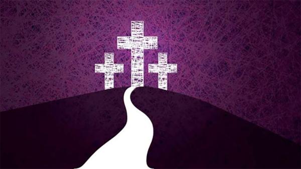lent-Crosses