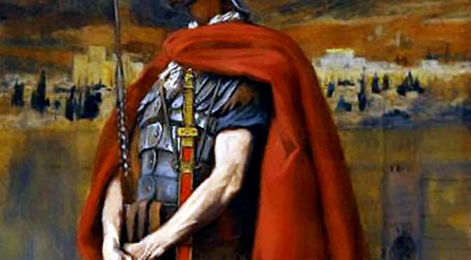 God's People, part 247: Cornelius