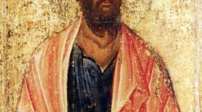 God's People, part 252: James the Just