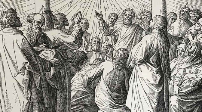 God's People, part 257: Judas Barsabbas