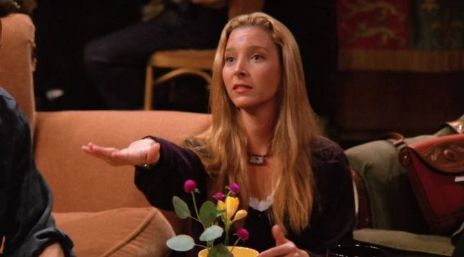 God's People, part 282: Phoebe