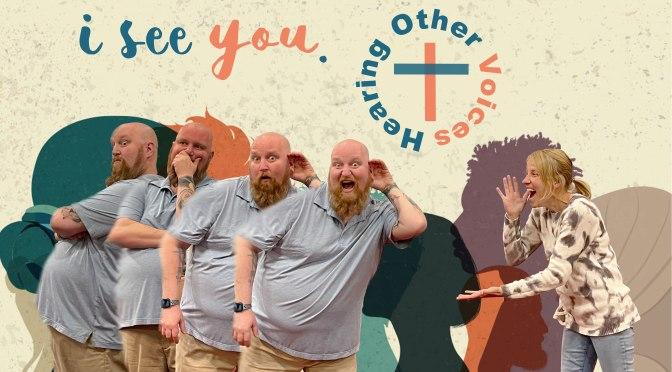 April 25, 2021 – Sunday Worship Service