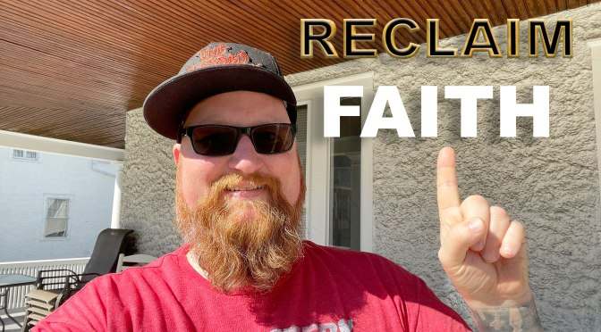 RECLAIM, Episode 7: Faith