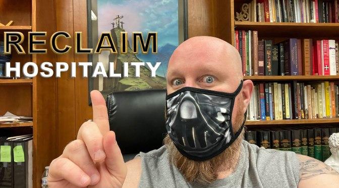 RECLAIM, Episode 9: Hospitality