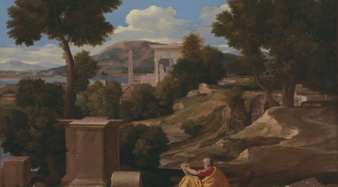 god's People, part 295: John of Patmos