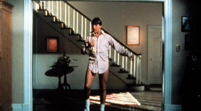 A LOOK BACK: Risky Business